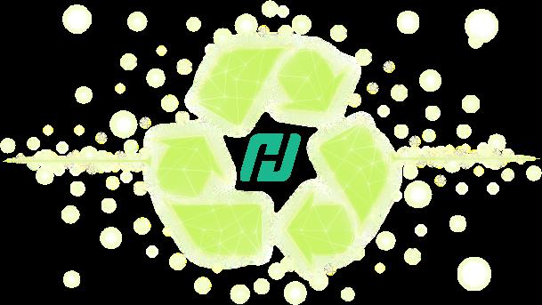 Reciclagem - Haiflex