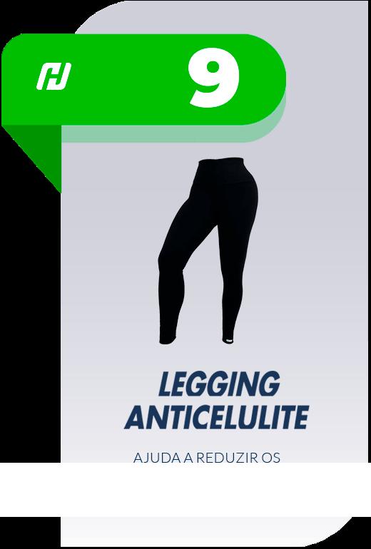 Legging Anticelulite