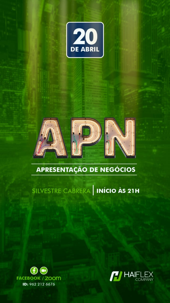 APN - Haiflex