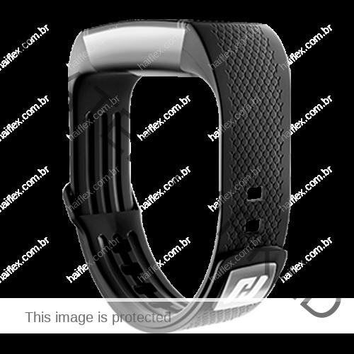 Ionic Smartwatch preto - Haiflex