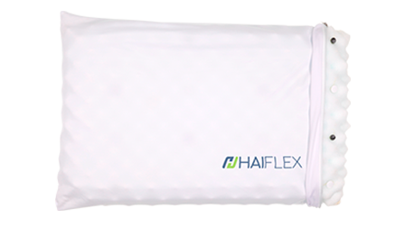 Travesseiro Terapêutico - Haiflex