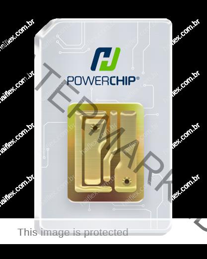 Powerchip - Haiflex