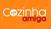 Logo Cozinha Amiga - Haiflex