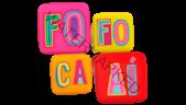 Logo Fofoca aí - Haiflex
