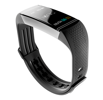 Ionic Smartwatch - Haiflex