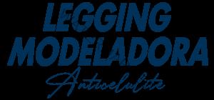Legging Modeladora Anticelulite logo - Haiflex