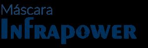 Máscara Infrapower logo - Haiflex