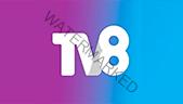 Logo tv8 - Haiflex